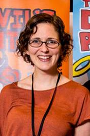 Jennie Breeden