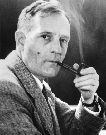 Edwin Powell Hubble (Author of The Realm of the Nebulae)