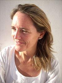 Rosemary Mahoney