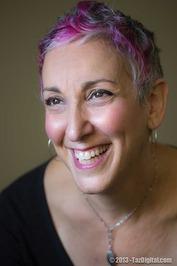 Lauren Rosenfeld