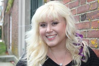Kristen Strassel audiobooks