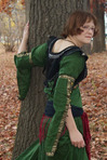 Ebook Fantasy Fashion Art Studio: Creating Romantic Characters, Clothing and Costumes read Online!
