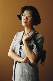Banana Yoshimoto Author Of Kitchen