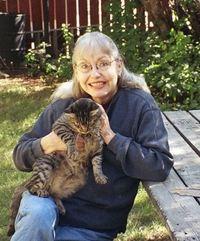 Mary Patterson Thornburg