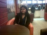 Alokita Sharma