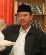 Pahrol Mohamad Juoi