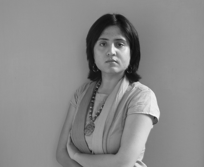 Reshma Asrani (Author of The Eclipsed Flame)