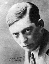 Gabriel Chevallier