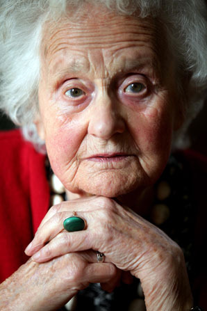 Mary Midgley Author Of The Myths We Live By