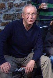 John J. Ainsworth