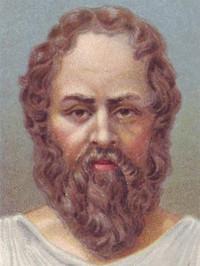 Socrates (Author of Ecclesiastical History)