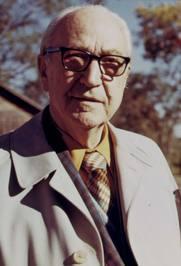 Karl A. Menninger