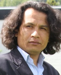 Kamran Mir Hazar