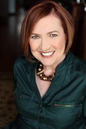 Patricia Burroughs