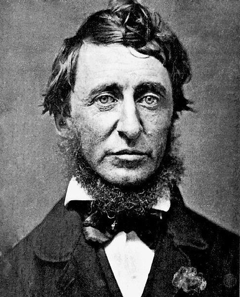 Quote By Henry David Thoreau Simplicity Simplicity Simplicity I