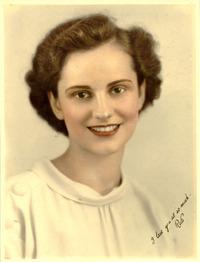 Ruth Bell Graham