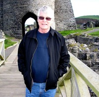 Richard Marman