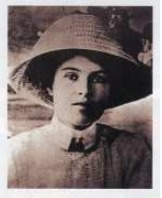 Iris Vaughan