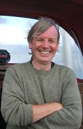 Martyn Murray