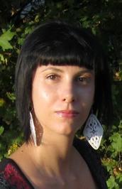 Anna Valeria Cipolla d'Abruzzo