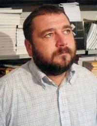 Vasile George Dâncu