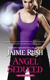 Jaime Rush