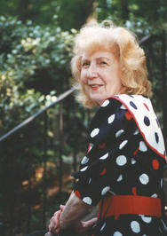 Lois Gladys Leppard