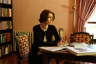 Elif Shafak audiobooks