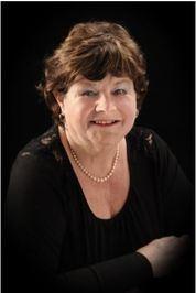 Margaret Cullingford
