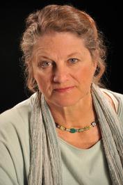 Jacqueline Masumian