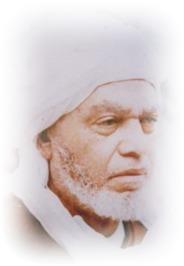 محمد الحافظ التجاني