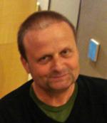 Henrik Drescher