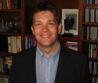 Mat Clarke