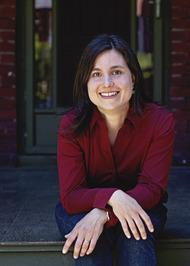 Sarah  Elton