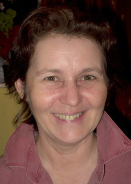Toni Allen