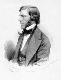 Alexander William Williamson