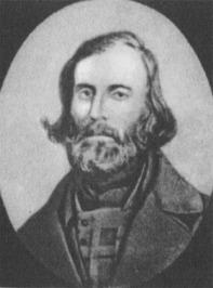 Auguste Laurent