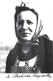 Magda Stražišar