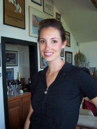 Melissa Stacy