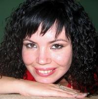 Lyubov Tumanovskaya