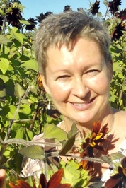 Robyn Kuhl