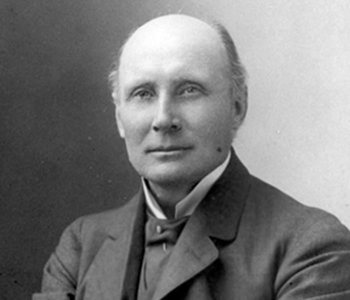 Alfred North Whitehead (Author of Process and Reality)