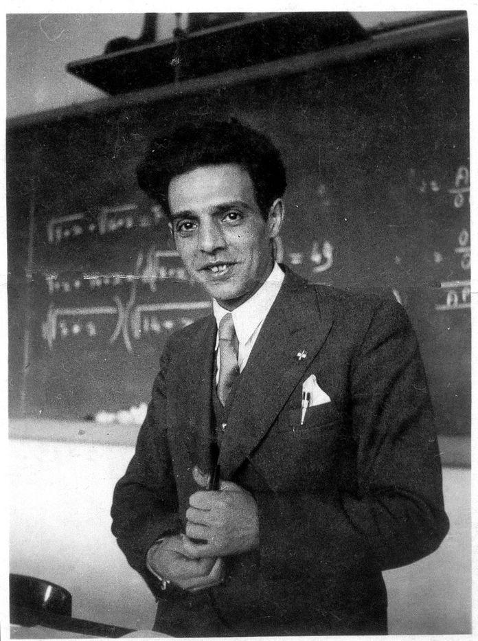 a biography of giuseppe peano a doctor of mathematics