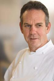 thomas keller author of the french laundry cookbook