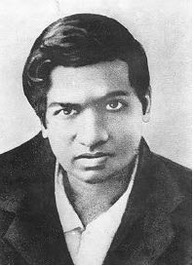 srinivasa ramanujan author of collected papers of srinivasa  srinivasa ramanujan