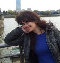 Katherina Ushachov