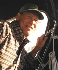 Vic Warren