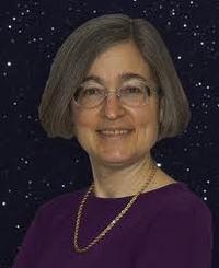 Joan Slonczewski (Author of A Door Into Ocean)