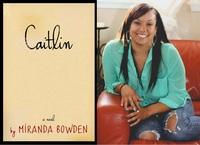 Miranda Bowden
