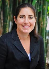 Stacey M. Rosenfeld